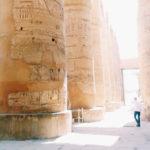 В пыли хамсина* #1. Осень на Ближнем Востоке