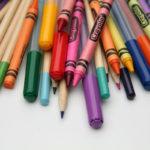365 карандашей про учебу и открытия. Начало