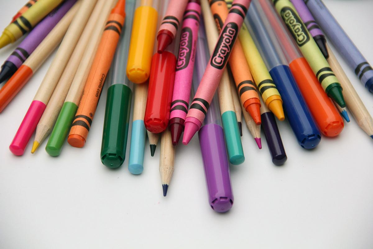 365 карандашей про учебу | karandasha.ru