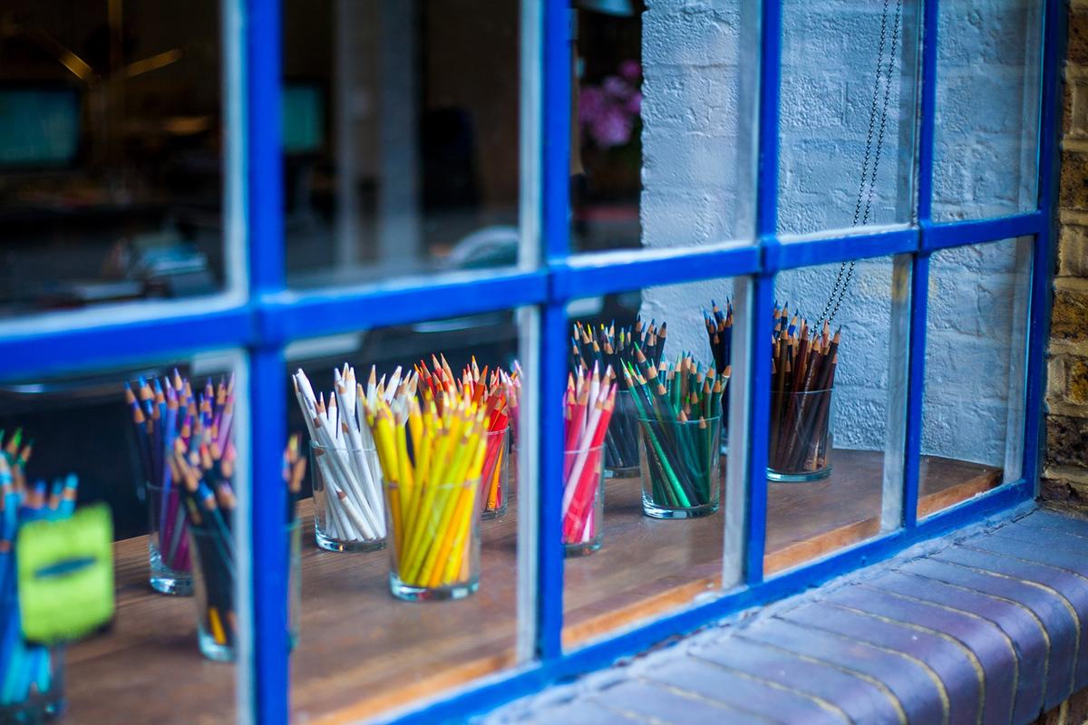365 карандашей неделя 2 | karandasha.ru