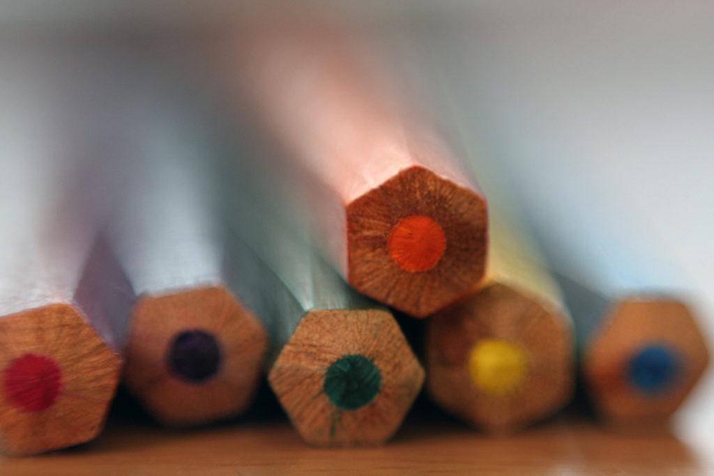 365 карандашей неделя 7 | karandasha.ru