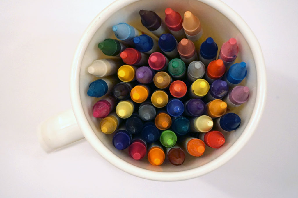 365 карандашей неделя 10 | karandasha.ru