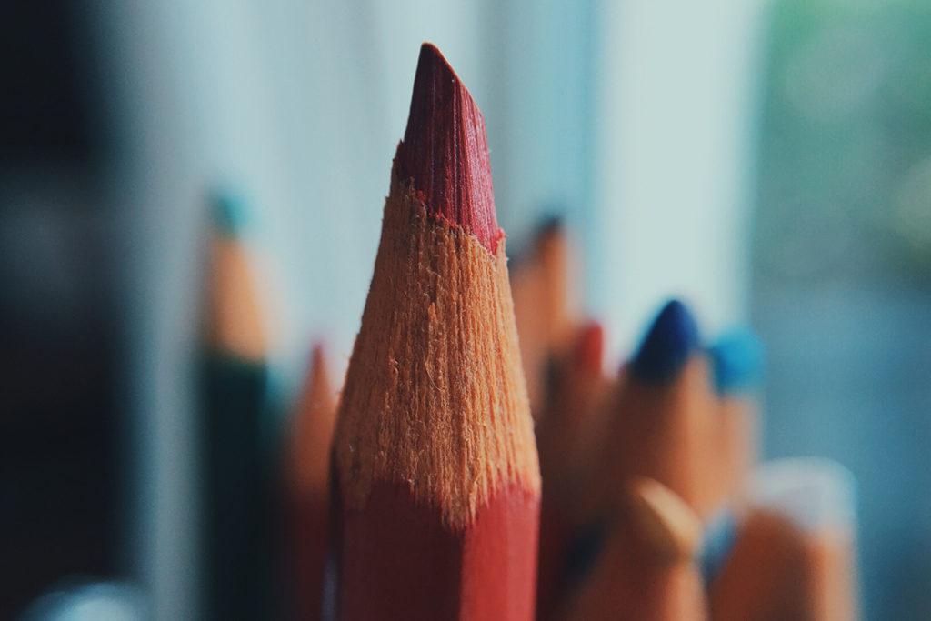 365 карандашей неделя 9 | karandasha.ru