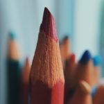 365 карандашей. 9 неделя