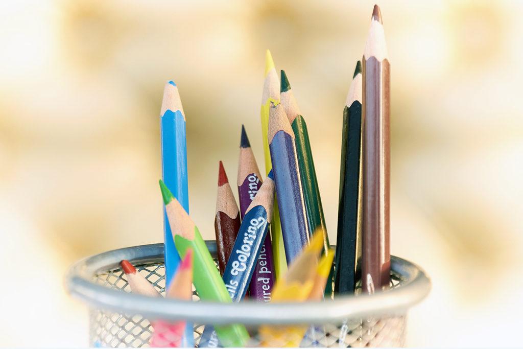 365 карандашей неделя 12 | karandasha.ru
