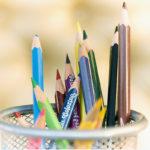365 карандашей. 12 неделя
