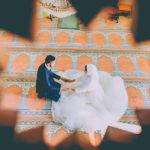 День египетской свадьбы