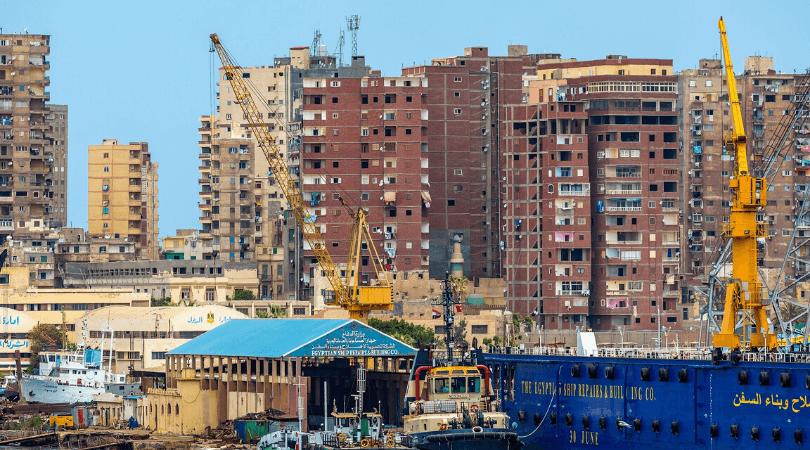 Годовщина египетской революции | karandasha.ru