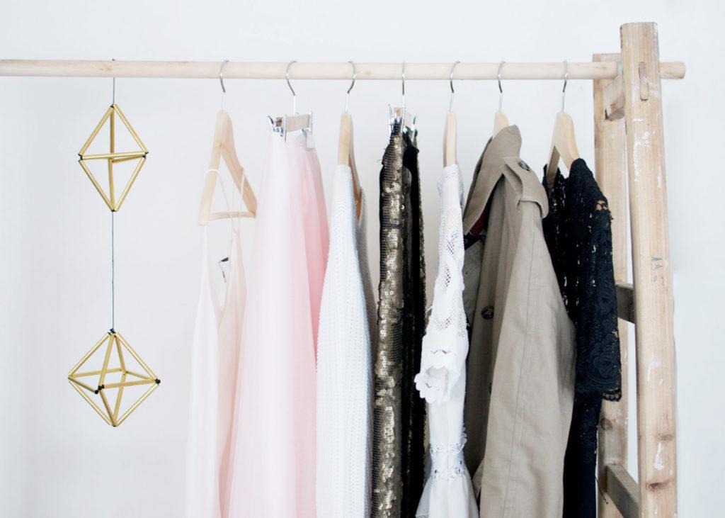 Экономическая однородность гардероба | karandasha.ru