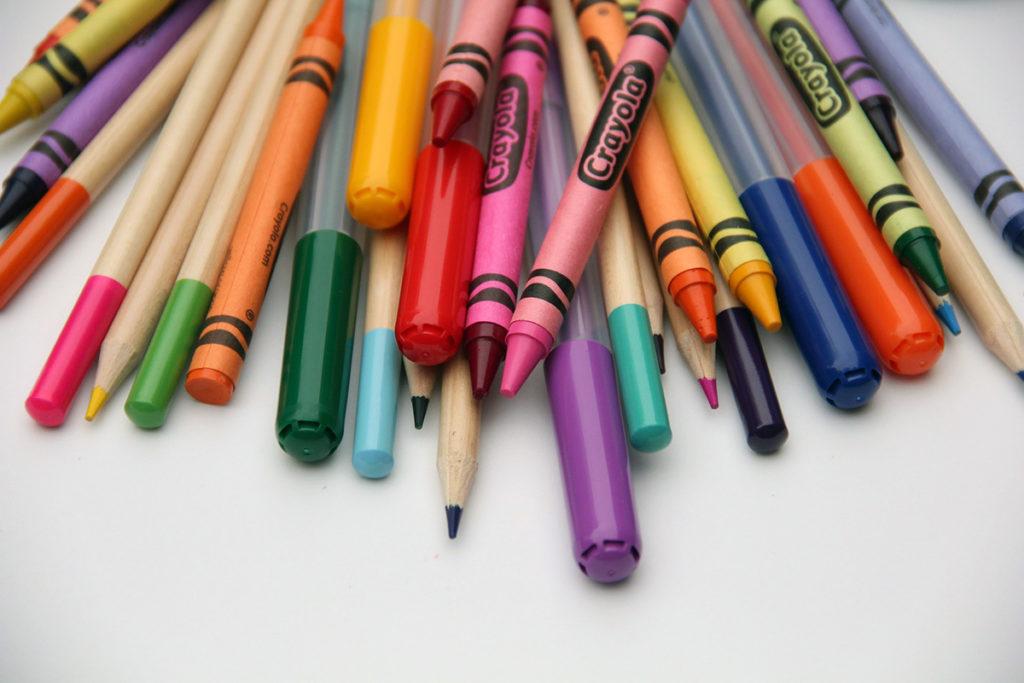 365 карандашей про учебу   karandasha.ru