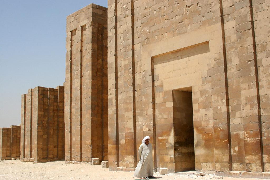 куда съездить из Каира | karandasha.ru