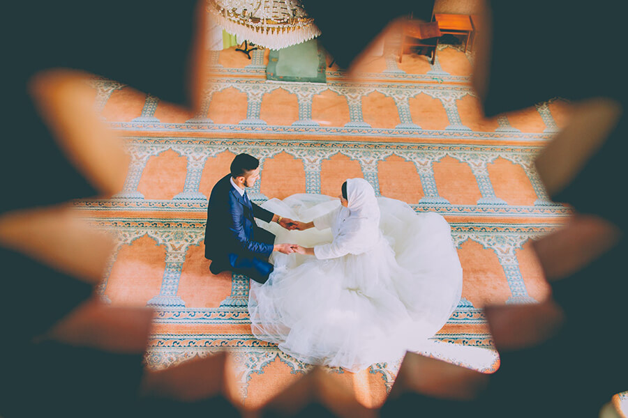 День египетской свадьбы | karandasha.ru