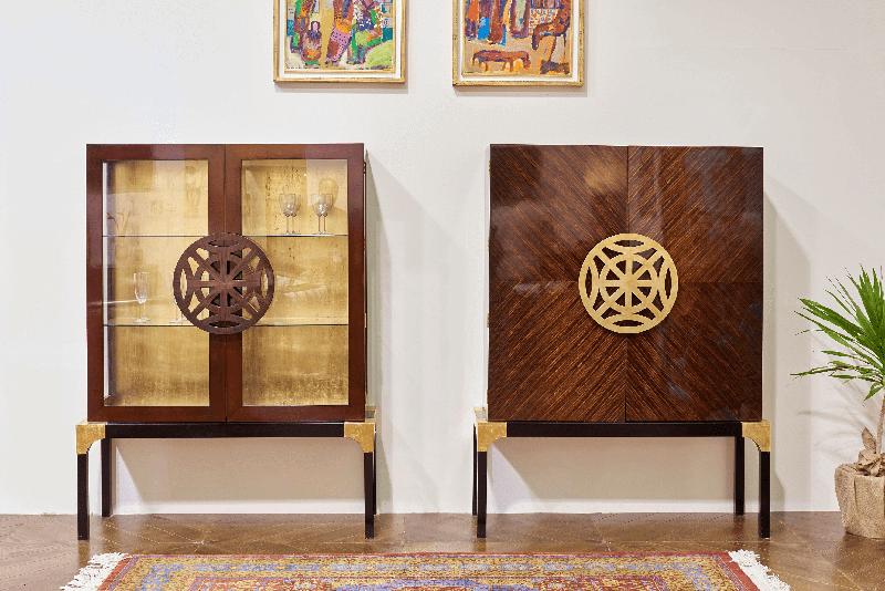 Дизайн интерьера в Египте | karandasha.ru
